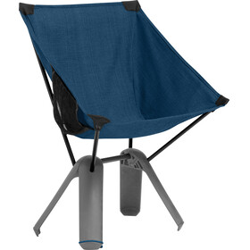 Therm-a-Rest Quadra - Taburetes plegables - azul